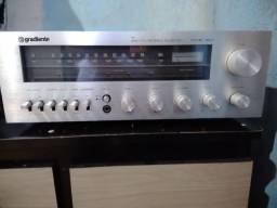 Receiver Gradiente model 1200