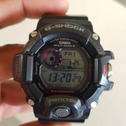 Relógio Casio G-Shock Rangeman ORIGINAL comprar usado  Curitiba