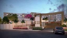 Residencial Carmelo - Apartamento de 2 quartos em Araucária, PR - ID3933