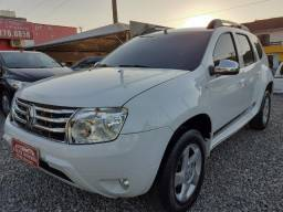 Renault Duster 2.0 ano 2015 Top Completa