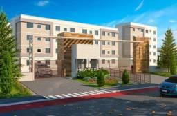 Pague prestação ao invés de aluguel: Residencial Azaléias - 43m² a 49m² - Palhoça, SC -...
