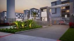 Residencial Venice - Apartamento 2 quartos em Serra, SE - ID4017