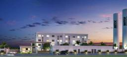 Pare de gastar com aluguel: Parque Flora - Apartamento de 2 quartos em Feira de Santana...