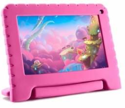 Tablet Infantil Kid Pad MultiLaser Original Quad Core 16Gb Android comprar usado  Joinville