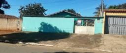 Casa 2 Quartos Jardim Petrópolis 180 mil