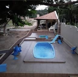 Aluguel de Casa Por Temporada na Praia de Pindobal