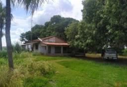 Vende-se fazenda de 279 alqueires em Canarana-MT