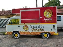 Vendo Food Truck comprar usado  João Pessoa