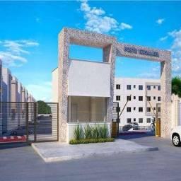 Forte Versalhes- Apartamento 2 quartos em Maracanaú, CE - 40m²- ID3835