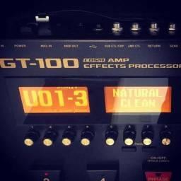 Boss GT 100