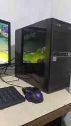 Pc gamer athlon 200ge