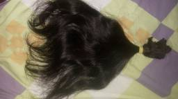Mega hair 2 telas