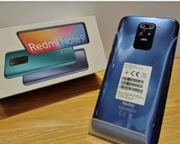 Redmi Note 9 128gb 4gb
