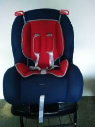 Cadeirinha para carro reclinável Tutti Baby 9 a 25 Kg