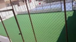 V34 Ágio Aptº 2Qts Térreo C/ Quintal Gigante Cond. Varandas II Valparaíso