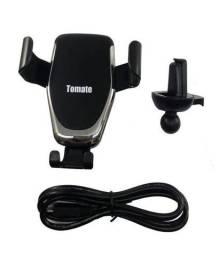 Suporte Veicular Carregador Wireless Tomate Mtg-061