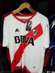 Camisa River Plate Adidas Entrega grátis