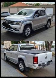Volkswagen Amarok 3.0 Highline v6 2018