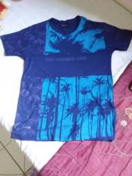 Vendo camisa novinha