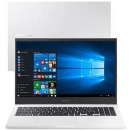 Mega Promoção - Notebook Samsung x40 I5 1021 Novo Lacrado 1 Ano de Garantia !