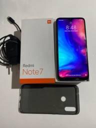 Celular Xiaomi redmi note 7 pro [leia a descrição]