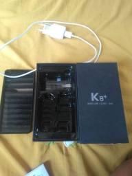 Vendo K8 novo
