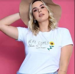 T-shirt / camisa
