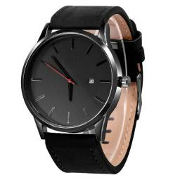 Relógio dark