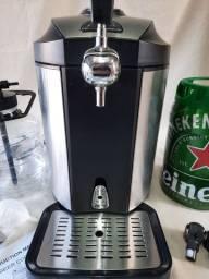 Chopeira Elétrica ikeg Heineken