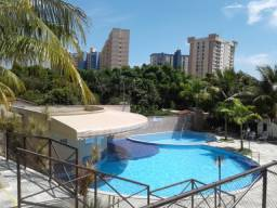 Apartamento Águas da Serra em Caldas Novas - 2 Quartos/Suite