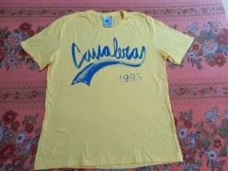 camiseta cavaleira original ótimo estado de conservação