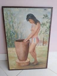 Quadro Índia (1967)