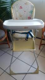 Cadeira de alimentação de Bebê