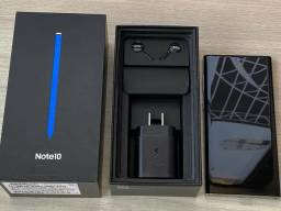 Samsung Galaxy Note 10 256gb Novo