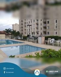 Apartamento de 3 Quartos no centro de Itaboraí | Aceita FGTS e Financiamento