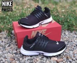 Tênis Nike Presto Confortável