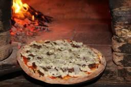 Pizzaria Delivery na Jatiúca excelente oportunidade