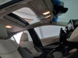 Toyota Corolla altis Premium híbrido