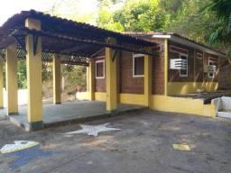 Vende-se linda casa em Barra de Catuama