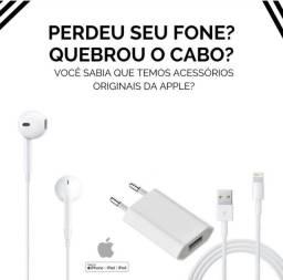 Acessórios Apple originais
