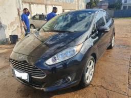 New Fiesta Sedan 1.6, 2014, Automático, completo