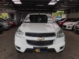 Chevrolet- S10 LTZ 2.4 Flex CD (Impecável)