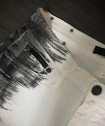 calça original Calvin Klein