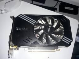 GTX1060  6GB