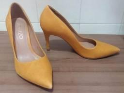 Sapato lindo arezzo 34
