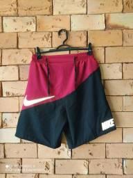 Shorts Refletivos