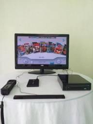 Nintendo Wii Mega Completo Destravado Para HD