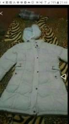 casaco para frio