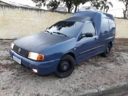 Volks Van 2001 / 1.6 / Direção Hidráulica
