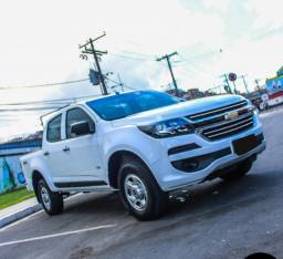 Vendo S 10 - 2018, Diseal, 4x4 Manual